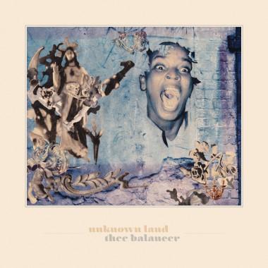 Thee Unknown Land - Album von Thee Balancer - Electronica, Experimental, Dub