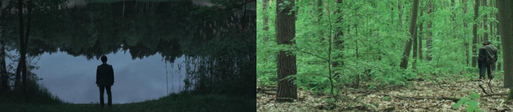 """Der Score zu """"Oregon Pine"""" stammt aus der Feder des Berliner Komponisten Rolf-Peter Schmidt"""