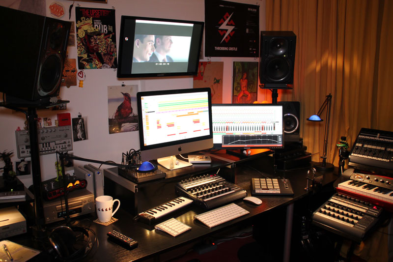 tonstudio archive thee balancer filmmusik. Black Bedroom Furniture Sets. Home Design Ideas